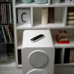 Sevenhugs SmartRemote: Steuert Lautsprecher