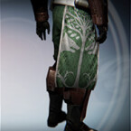 Titanen-Panzerung