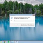 """Trennt die Verbindung zwischen PC und iOS-Gerät und schließt iTunes. Drückt auf der Tastatur die Tasten [Windows] und [R]. Alternativ öffnet ihr das Ausführen-Fenster über die Suchfunktion unter """"Start"""" oder auf dem Desktop."""