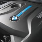 Die Systemleistung des BMW 330e liegt bei 252 PS.
