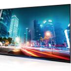 Die AXW904-Serie von Panasonic besteht aus einem 55- und einem 65-Zoll-Modell. Beide Geräte sind zudem bereit für den Empfang und die Verteilung von Sat IP-Signalen. Satellitenfernsehen kommt dabei per Antenne ins Haus und wird dann per Panasonic-Gerät im IP-Netzwerk verteilt. Die Preise für die Fernseher beginnen bei rund 4.300 Euro.