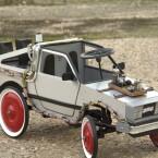 DeLorean Marke Eigenbau 2