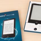 Der Tolino Vision 3HD ist bei Buchhändlern deines Vertrauens erhältlich – Hugendubel, Thalia etwa. Kostenpunkt: 160 Euro.