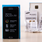 Technisch ist das LG Class vergleichbar mit dem Samsung Galaxy A5.