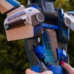 Space Hawk: Mit dem Smartphone in neue Spielwelten
