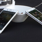 Sony Xperia Z3 und Xperia Z3 Compact, ...