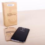 Das Galaxy S5 ist Samsungs Top-Smartphone aus dem Jahr 2014.