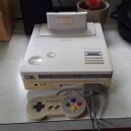 Mit der SNES-PlayStation wären uns wohl die schlechten CDi-Spiele mit Mario und Zelda erspart geblieben.
