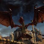 Nur Käufer der Scholar of the First Sin-Edition von Dark Souls 2 erhalten grafische Verbesserungen... (Quelle: Bandai Namco)
