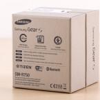 Die Samsung Gear S ist in der netzwelt-Redaktion eingetroffen. Mit eingelegter SIM-Karte kann die Gear S auch ohne Smartphone ins Internet gehen.