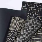 ContiTech hat eine Paste entwickelt, die Wärme erzeugen kann und leitet - etwa auf Sitzbezügen.