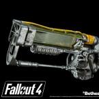 Die Figur wird in zwei Varianten erscheinen. Eine enthält das AER-9 Lasergewehr.