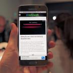 Die Präsentation des Galaxy S6 überstrahlt fast alle Neuankündigungen auf dem MWC.