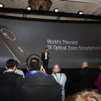 Auch zum ZenFone Zoom könnte es in Barcelona Neuigkeiten geben.