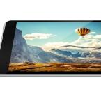 Das Display des Nokia N1 ist laminiert. Zwischen Displayglas und Bildschirm gibt es keine Luft. Das soll Reflexionen minimieren. (Bild: Nokia)