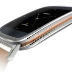 Die Asus Zenwatch ist die erste Smartwatch des taiwanischen Herstellers.