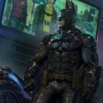 Batman Arkham Knight soll 2015 erscheinen. (Bild: Screenshot Warner Bros.)