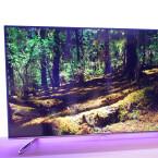 Hisense 65XT900: ULED-Fernseher sollen güsntiger sein als OLED-Geräte.