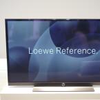Das neue Top-Modell: Loewe Reference erscheint 2015.