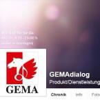 Die GEMA vertritt die Rechte der Musikschaffenden und verteilt ihre Einnahmen an die Urheber.