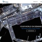 US-Anbieter Skybox: Günstige Satelliten nehmen HD-Videos auf. Seit August 2014 gehört der Dienst zu Google.