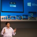 Windows 10 soll auf allen Windows-Geräten laufen. Vom Smartphone über Tablet, Laptop bis hin zu Desktop-Rechnern.