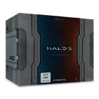 """So sieht die """"Limited Collector's Edition"""" von Halo 5: Guardians aus."""