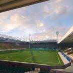 Carrow Road von Norwich City: Insgesamt sollte FIFA 16 ganze 78 Stadien bieten.