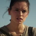 """Rey spielt in """"Das Erwachen der Macht"""" eine zentrale Rolle."""