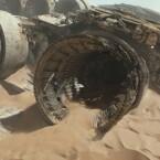 Freut euch auf spannende Flugeinlagen in Star Wars 7.