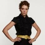 Was wäre ein Bond-Film ohne schöne Frauen? Léa Seydoux soll als Madeleine Swann 007 den Kopf in Spectre verdrehen. (Bild: Twitter/James Bond)