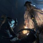 In Bloodborne sollen erneut Horror-Elemente Einzug halten.