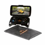 Spielerfreuden: Für 40 Euro gibt es den Moga-Controller mit Bluetooth für Android. Er ist auch bei O2 bestellbar. (Bild: Moga)
