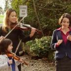 In den USA lassen sich über Amazon ab sofort auch Geigenlehrer bestellen.