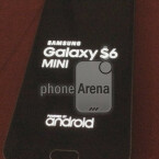 Das Galaxy S6 mini könnte schon bald in den Handel kommen.