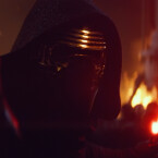 Kylo Ren ist der Bösewicht in Star Wars 7.