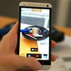 Mit dem Feature Zoe zeichnet die Kamera nicht nur ein Foto auf, sondern auch einen kurzen Videoclip. (Bild: netzwelt)