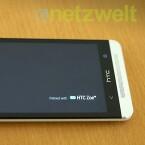 Aus den Zoe-Aufnahmen erstellt das HTC One vollautomatisch Highlight-Videos. (Bild: netzwelt)