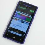 Das HTC 8X hinterlässt im Test einen guten Eindruck. (Bild: netzwelt)