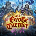 """Blizzard präsentiert """"Das Große Turnier""""."""