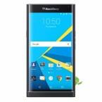 Das BlackBerry Priv läuft mit Android und bietet...