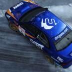 17 Fahrzeuge sind zunächst bei DiRT Rally verfügbar.