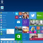 Nutzer können im Startmenü beliebte Webseiten, Apps oder Funktionen verankern. Diese PIN-Funktion kennt man bereits von Windows Phone.