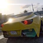Am 18. November gibt es GTA 5 für PS4 und Xbox One.