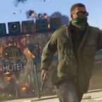 PC-Spieler müssen noch bis Januar auf GTA 5 warten.