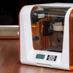Günstiger 3D-Drucker: Der Da Vinci Jr. 1.0 kostet 400 Euro.