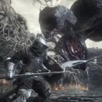 Willkommen in Dark Souls 3.