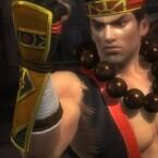 Es gibt auch Männer in Dead or Alive 5 Last Round: Akira aus Virtua Fighter. (Bild: Team Ninja / Facebook)