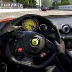Forza 6 lässt euch wieder ans Steuer von Luxussportwagen.