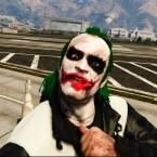 """Trevor: """"Ich bin der wahre Joker."""""""